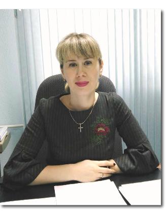 Гончарова Марина Леонидовна, директор АНО ДПО ОРУЦ Институт безопасности труда